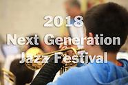 2018 Next Gen Jazz