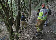 Ventnor Cliff Rescue