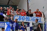 DESCRIZIONE : Beko Legabasket Serie A 2015- 2016 Playoff Quarti di Finale Gara3 Dinamo Banco di Sardegna Sassari - Grissin Bon Reggio Emilia<br /> GIOCATORE : TIfosi Grissin Bon Reggio Emilia - CIAO MICHAEL<br /> CATEGORIA : Ultras Tifosi Spettatori Pubblico Before Pregame<br /> SQUADRA : Grissin Bon Reggio Emilia<br /> EVENTO : Beko Legabasket Serie A 2015-2016 Playoff<br /> GARA : Quarti di Finale Gara3 Dinamo Banco di Sardegna Sassari - Grissin Bon Reggio Emilia<br /> DATA : 11/05/2016<br /> SPORT : Pallacanestro <br /> AUTORE : Agenzia Ciamillo-Castoria/C.Atzori