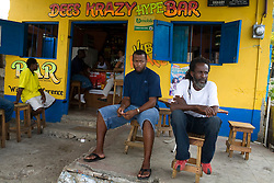 Around Boston Bay, a popular are near the Geejam that has a beautiful beach and is said to be the place Jamaican jerk was invented. The Geejam is a luxury boutique hotel with a state of the art recording studio that has attracted famous musicians to make their albums.