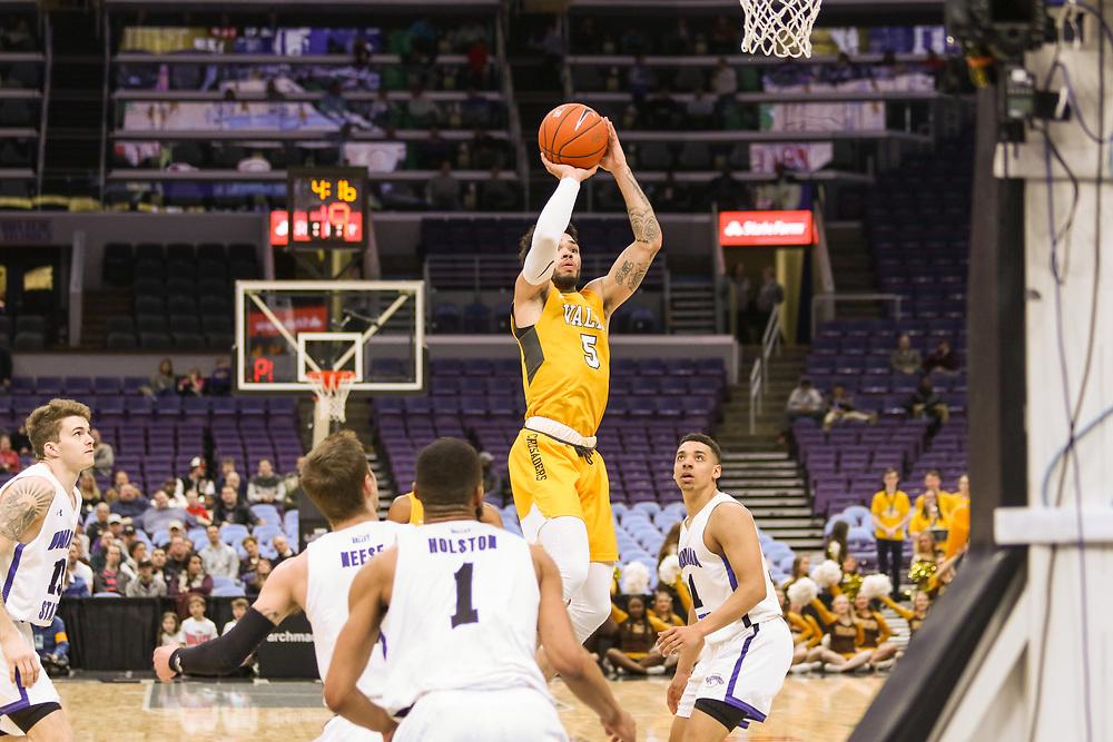 2019 Missouri Valley Conference Men's Basketball Championship Tournament