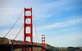 San Francisco and California