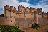 Spain - Castille and Extremadura Medieval archeology