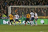 Newport County v Tottenham Hotspur 270118