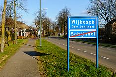 Rode Lijst Noord Brabant