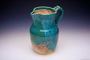 Riverside Potter custom pottery