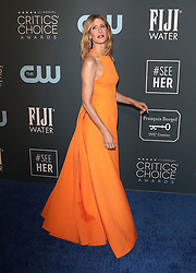 25th Annual Critic's Choice Awards - Los Angeles. 12 Jan 2020 Pictured: Laura Dern. Photo credit: Jen Lowery / MEGA TheMegaAgency.com +1 888 505 6342