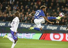 Strasbourg vs Toulouse - 03 Nov 2018