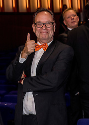 21-12-2016 NED: Sportgala NOC * NSF 2016, Amsterdam<br /> In de Amsterdamse RAI vindt het traditionele NOC NSF Sportgala weer plaats / AD journalist Hans Klippes