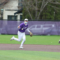 Baseball: University of St. Thomas (Minnesota) Tommies vs. Saint John's University (Minnesota) Johnnies