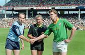Meath v Dublin - Leinster SFC 3rd. Replay