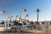 HEAT part of the large behind the scenes Burning Man Infrastructure My Burning Man 2019 Photos:<br />