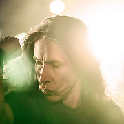 90's eurodance legend E-type in Ilona nightclub, Tampere / Aamulehti 2015