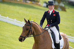 Tindall Zara, (GBR), High Kingdom<br /> CCI4* - Mitsubishi Motors Badminton Horse Trials 2016<br /> © Hippo Foto - Jon Stroud<br /> 06/05/16