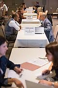 e-Tourism Summit 2015 at Parc 55 San Francisco in San Francisco, California, on October 23, 2015. (Stan Olszewski/SOSKIphoto)