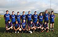 Connacht Rugby U17 League Final Westport V Galwegians