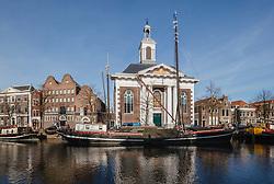 Schiedam, Zuid Holland, Netherlands