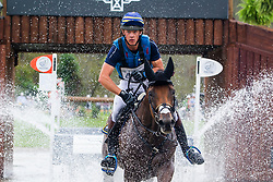 Svennerstal Ludwig, SWE, Stinger<br /> World Equestrian Games - Tryon 2018<br /> © Hippo Foto - Sharon Vandeput<br /> 16/09/2018