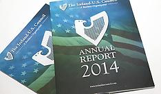Ireland - US Council Christmas Reception 18.12.2014