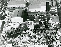 1928 United Artists Studio on Santa Monica Blvd.