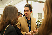 NICK GRIMSHAW, Come and See, Jake and Dinos Chapman, Serpentine Sackler Gallery. Serpentine Galleries Special Private View, 29 November 2013