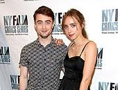 """New York Film Critics Series Screening Of """"What If"""""""