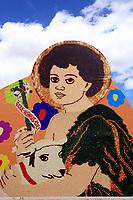 poster of saint peter in Sao Luis Of Maranhao in brazil
