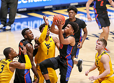 01/30/21 West Virginia vs. Florida