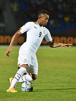Jordan Ayew ( Ghana )