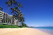 Punaluu, Oahu, Hawaii<br />
