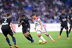 Lyon vs Nice - 19 May 2018