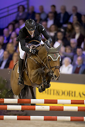 Houtzager Marc, (NED), Sterrehofs Calimero <br /> Indoor Brabant - Den Bosch 2017<br /> © Dirk Caremans<br /> 12/03/2017