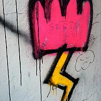 pink bolt
