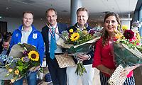 BREDA -  ALV KNHB.  . bondsbestuur. nieuwe leden  metErik Cornelissen. Diemen,   COPYRIGHT  KOEN SUYK