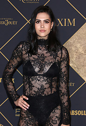 Model Amelia Hamlin at The 2017 MAXIM Hot 100 Party, produced by Karma International, held at the Hollywood Palladium in celebration of MAXIM's Hot 100 List on June 24, 2017 in Los Angeles, CA, USA (Photo by JC Olivera) *** Please Use Credit from Credit Field ***