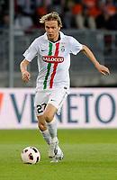 Milos Krasic (Juventus) <br /> Juventus Chievo<br /> Campionati di Calcio Serie A Tim 2010-2011 <br /> Stadio Olimpico di Torino, 09/05/2011<br /> © Giorgio Perottino / Insidefoto