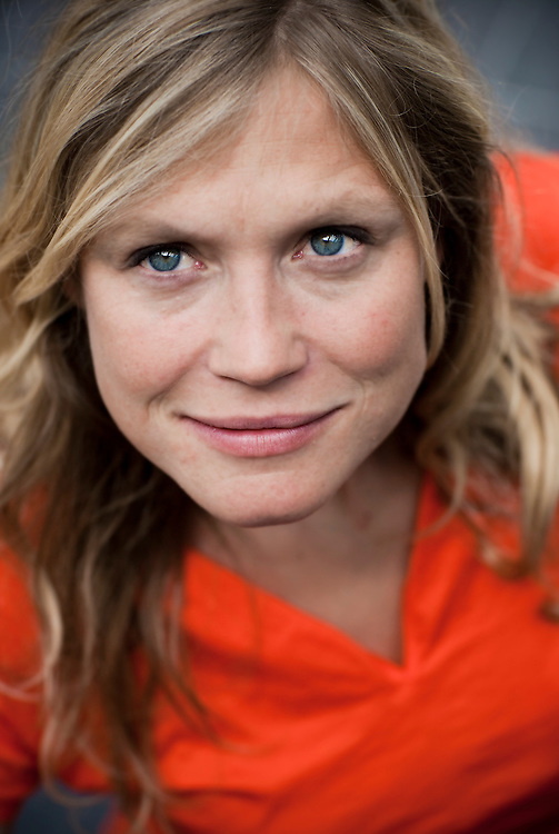 Nederland Hilversum BNN Sophie Francine Hilbrand is een Nederlandse televisie- en radiopresentatrice en actrice. Marco Hofste / Hollandse Hoogte