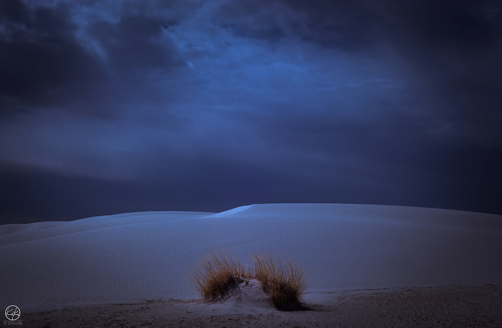 {Great Sand Dunes : 2014} Simplicity is Satisfying.