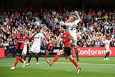 Guingamp vs Monaco - 21 April 2018