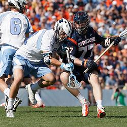 2015-04-11 Syracuse at North Carolina lacrosse