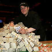 2006 World Series of Poker- ALL Photos