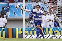 20091129: BELO HORIZONTE, BRAZIL - Cruzeiro vs Coritiba: Brazilian League 2009. In picture: Fabio (Cruzeiro goalkeeper). PHOTO: CITYFILES