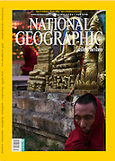 National Geographic Magazine Cover story
