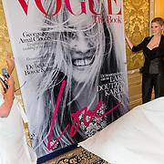 20160630 Vogue The Book - Lara Stone