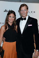 British fine jewellery brand Boodles welcomed guests for the 2013 Boodles Boxing Ball in aid of Starlight Children's Foundation held at the Grosvenor House Hotel, Park Lane, London on 21st September 2013.<br /> Picture Shows:-NICO JACKSON and PIPPA MIDDLETON.<br /> <br /> Press release - https://www.dropbox.com/s/a3pygc5img14bxk/BBB_2013_press_release.pdf<br /> <br /> For Quotes  on the event call James Amos on 07747 615 003 or email jamesamos@boodles.com. For all other press enquiries please contact luciaroberts@boodles.com (0788 038 3003)