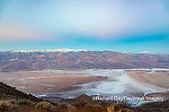 62945-00417 Dantes View in Death Valley Natl Park CA