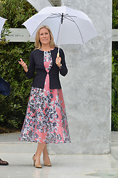 SOPHIE RAWORTH at the 2015 RHS Chelsea Flower Show at the Royal Hospital Chelsea, London on 18th May 2015.