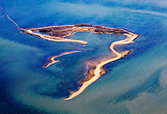 Cockenoe Island just off the Norwalk,CT Coast
