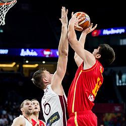 20170910: TUR, Basketball - FIBA EuroBasket 2017, Day 11