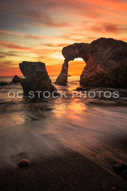 Pirates Cove at Avila Beach in San Luis Obispo